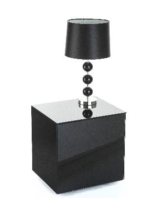 INTELLAMPBLK with lamp no logo