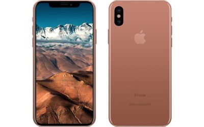 iPhone 8 release date, specs and price; contains wireless charging