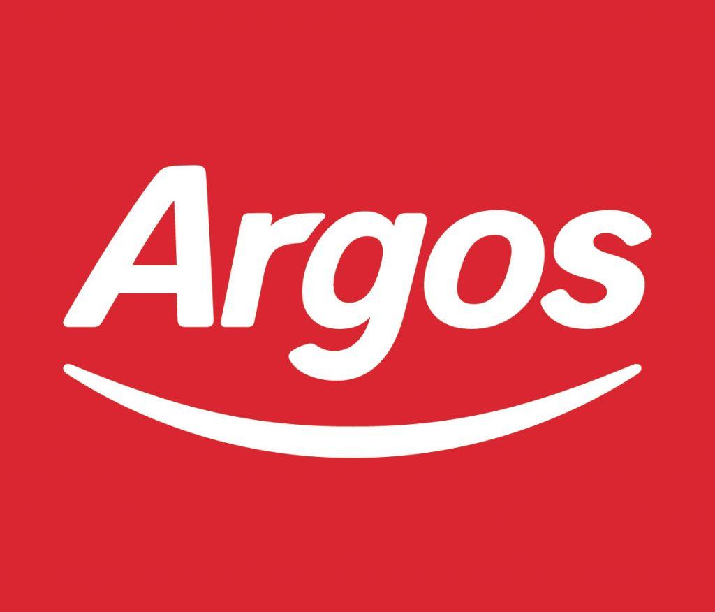 Argos partnership